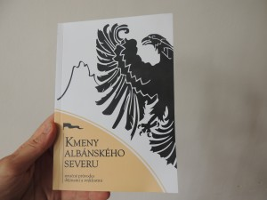Kmeny albánského severu